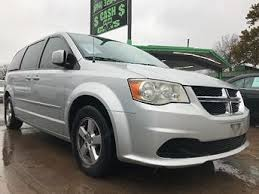 used dodge grand caravan for sale with photos carfax