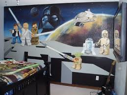 Best Starwars Boreds For Jack Images On Pinterest Star Wars - Star wars kids rooms