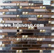 adhesive backsplash tiles for kitchen best 25 self adhesive backsplash ideas on easy