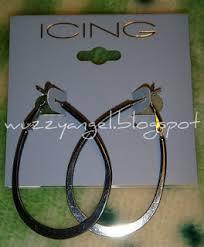 icings earrings wuzzyangel s aloha sale