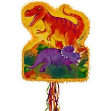 dinosaur pinata pull string prehistoric dinosaurs pinata 20 3 4in x 17 3 4in x 3in