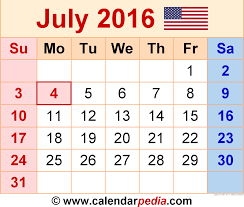 printable calendar 2016 time and date year 2016 calendar time date other calendars description from