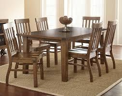 amazon com steve silver company hailee dining table tables