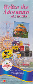 map of california adventure disney ephemera 2001 disney s california adventure guide map