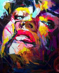 386 best francoise nielly painter images on pinterest amazing