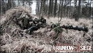 rainbow six siege capitão glaz youtube