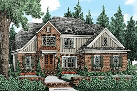 cottage style house plan 4 beds 3 00 baths 2403 sq ft plan 927 14