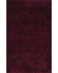 Dark Purple Area Rug Fall Is Here Get This Deal On Surya Dunes Dark Burgundy Area Rug