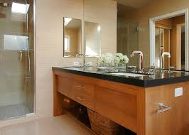Furniture Style Vanity Furniture Style Bathroom Vanity Cabinets With Contemporary Minimal