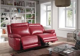 canapé cuir relax electrique 3 places acheter votre canapé 3 places 2 relax électriques cuir chez