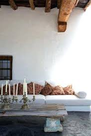 White Wooden Daybed Daybed White Wood Like No Other Bohemian Beautiful Daybed With