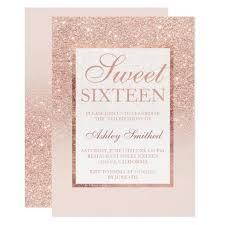 sweet 16 invitations u2013 we u0027ve got the hottest invitations for any