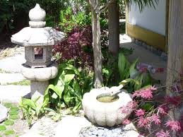 garden decor and home furniture with garden decorations cool image