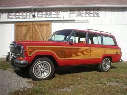 custom jeep red jeep grand wagoneer red gallery moibibiki 11