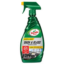 Cleaning Products For Car Interior Amazon Com Turtle Wax T 930 Dash And Glass Protectant With