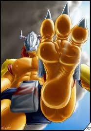 tickle feet animation deviantart wargreymon the offering pg 2 4 by riproarrex fur affinity