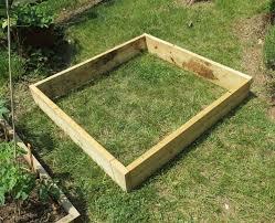 building a raised vegetable garden design ideas home design ideas