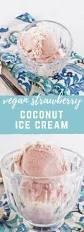 ina garten balsamic strawberries strawberry coconut ice cream love u0026 zest