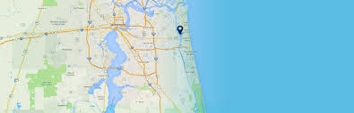Jacksonville Florida Zip Code Map by San Pablo Family Medical Centers 32250 904 223 6400