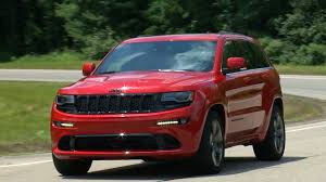 jeep chief for sale 2015 first drive 2015 jeep grand cherokee srt youtube
