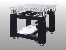 vibration isolation table used vibration isolation tables