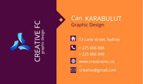 Graphic Artist Business Card The 50 Stunning Business Card Graphic Design For Merchants