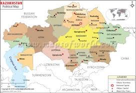 middle east map kazakhstan political map of kazakhstan kazakhstan provinces map