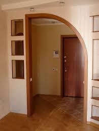 Interior Stone Arches Interior Room Arches Decoration Ideas