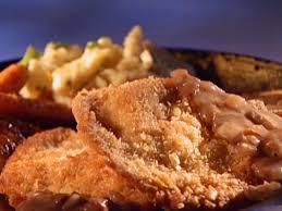 easy mushroom gravy recipe by jagerschnitzel with bacon mushroom gravy jager u003d hunter recipe