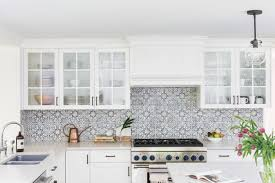 moroccan tiles kitchen backsplash moroccan tile on a budget self styled