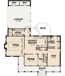 Cape Cod 4 Bedroom House Plans Cape Cod Style House Plans Plan 18 430
