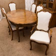 thomasville furniture hills of tuscany dining room rectangular