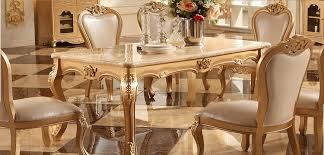 european long marble dining table dining table dinette combination