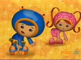 team umizoomi celebration dance latin spanish