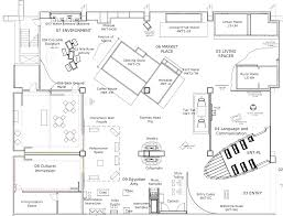 Types Of Floor Plans by Museum Exhibition Design Museum Planner