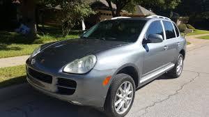 2005 Porsche Cayenne - ultra cars imports 2005 porsche cayenne s