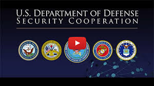 home page the official home of the defense security cooperation