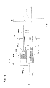 patent us7350444 table saw with improved safety system google