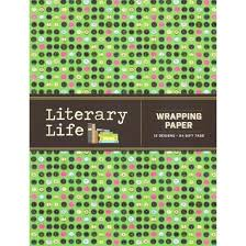 polka dot wrapping paper target literary wrapping paper accessory target