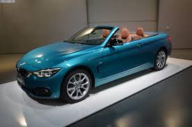 peugeot cabriolet 2017 2017 bmw 4 series cabrio 420d facelift in snapper rocks blue