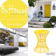 pantone buttercup buttercup pantone and interiors
