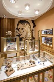 and jewelry best 25 jewelry store design ideas on jewelry shop