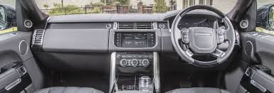 range rover autobiography what is range rover u0027s autobiography trim carwow