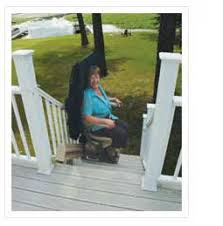 outdoor stairlifts outdoor stair lift northern illinois chicago