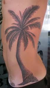 large palm tree tattoomagz