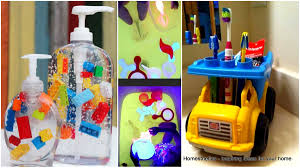 Ideas For Kids Bathrooms by Easy To Do Fun Bathroom Diy Projects For Kids Homesthetics