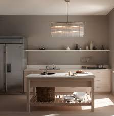 Chandelier In The Kitchen Color Spotlight U2013 Benjamin Moore Silver Fox Rowe Spurling Paint