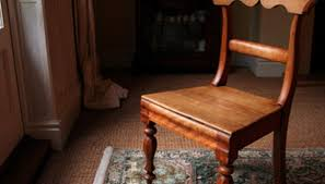 Chair Leg Glides For Wood Floors How To Replace Chair Glides Homesteady