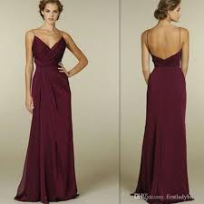 burgundy dress for wedding burgundy bridesmaid dress new wedding ideas trends