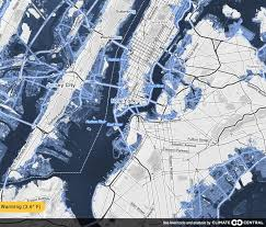 entry level jobs journalism nyc maps new maps show world s cities disappearing under water next city